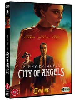 Penny Dreadful: City of Angels - 2
