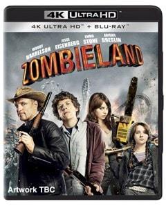Zombieland - 1