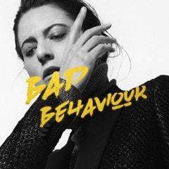 Bad Behaviour - 1