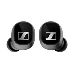 Sennheiser CX 400BT Black True Wireless Bluetooth Earphones - 2