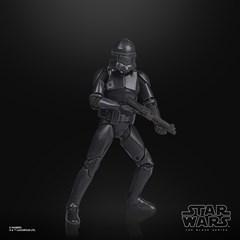 Elite Squad Trooper: Bad Batch Black Series Star Wars Action Figure - 1