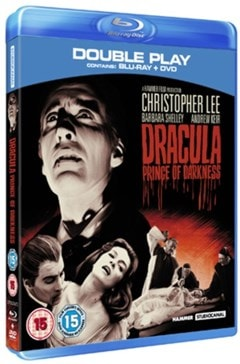 Dracula Prince of Darkness - 1