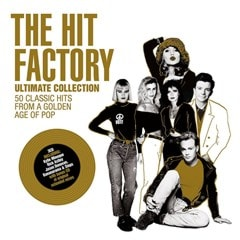 The Hit Factory: Ultimate Collection - 1