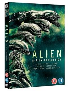Alien: 6-film Collection - 2
