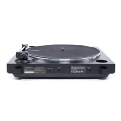 Audio Technica AT-LP60XBT White Bluetooth Turntable - 5