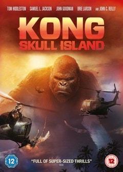 Kong - Skull Island - 1