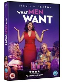 What Men Want - 2