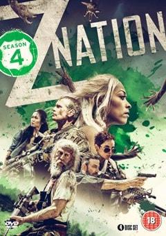 Z Nation: Season Four - 1