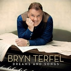 Bryn Terfel: Dreams and Songs - 1