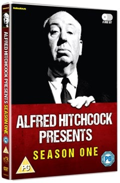 Alfred Hitchcock Presents: Season 1 - 2