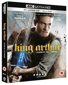 King Arthur - Legend of the Sword - 2