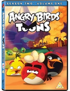 Angry Birds Toons: Season Two - Volume One - 1