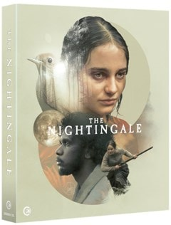 The Nightingale Limited Edition - 1