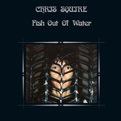 Fish Out of Water - 1