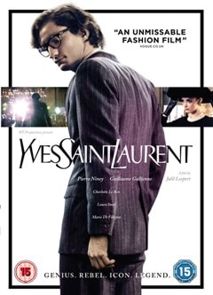 Yves Saint Laurent - 1