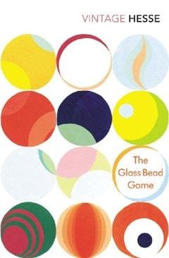 Glass Bead Game - 1