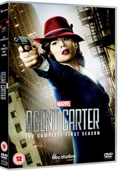 Marvel's Agent Carter: The Complete First Season - 2