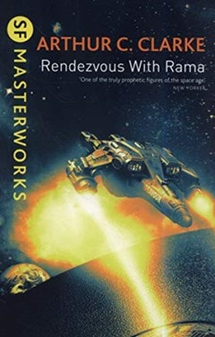 Rendezvous With Rama - 1