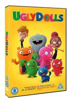 Ugly Dolls - 2