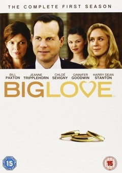 Big Love: The Complete First Season - 1