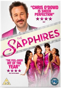 The Sapphires - 1