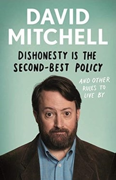 Dishonesty Is The Second Best Policy - 1