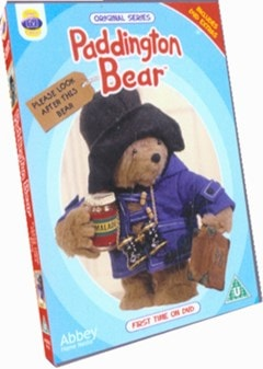 Paddington Bear: Please Look After This Bear and Other Stories - 1