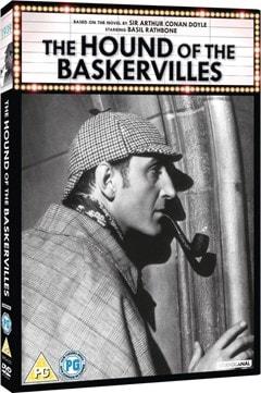 The Hound of the Baskervilles - British Classics (hmv Exclusive) - 2