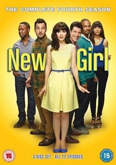 New Girl: Season 4 - 1