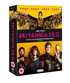 Britannia: Series I & II - 2