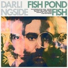 Fish Pond Fish - 1