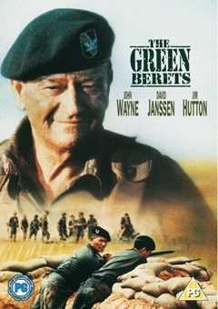 The Green Berets - 1