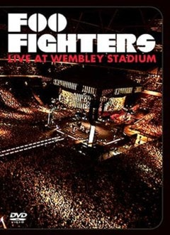 Foo Fighters: Live at Wembley Stadium - 1