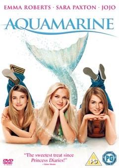 Aquamarine - 1