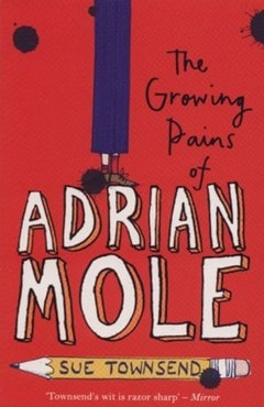 Growing Pains Of Adrian Mole Book 2 - 1