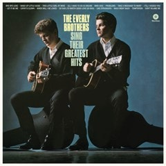 The Everly Brothers Sing Their Greatest Hits - 1