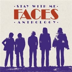 Stay With Me: Faces Anthology - 1