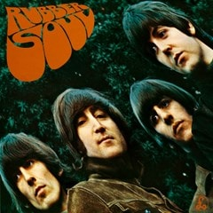 Rubber Soul - 1