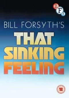 That Sinking Feeling - 1