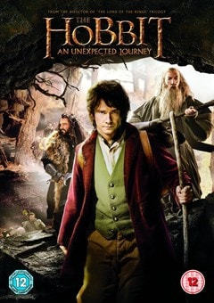 The Hobbit: An Unexpected Journey - 1