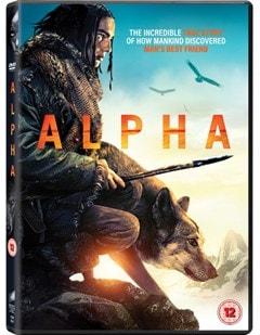 Alpha - 2