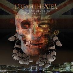 Distant Memories - Live in London - 1
