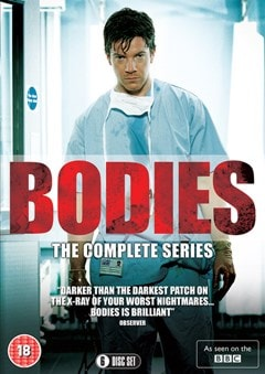 Bodies: The Complete Series - 1