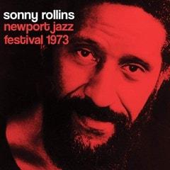 Newport Jazz Festival 1973 - 1