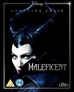Maleficent - 1