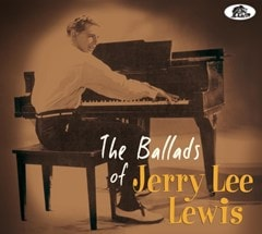 The Ballads of Jerry Lee Lewis - 1