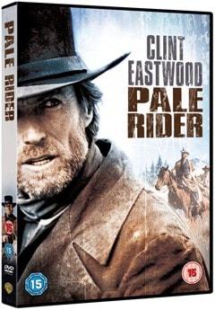Pale Rider - 2