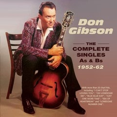 The Complete Singles As & Bs: 1952-62 - 1
