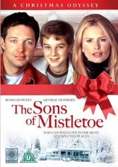 The Sons of Mistletoe - 1
