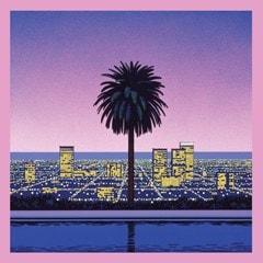 Pacific Breeze 2: Japanese City Pop, AOR & Boogie 1972-1986 - 1